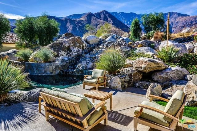 2417 Tuscany Heights Drive, Palm Springs, CA 92262 (MLS #18305150PS) :: Team Wasserman