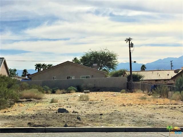0 Avenida Barona, Desert Hot Springs, CA 92240 (MLS #18305164PS) :: Hacienda Group Inc