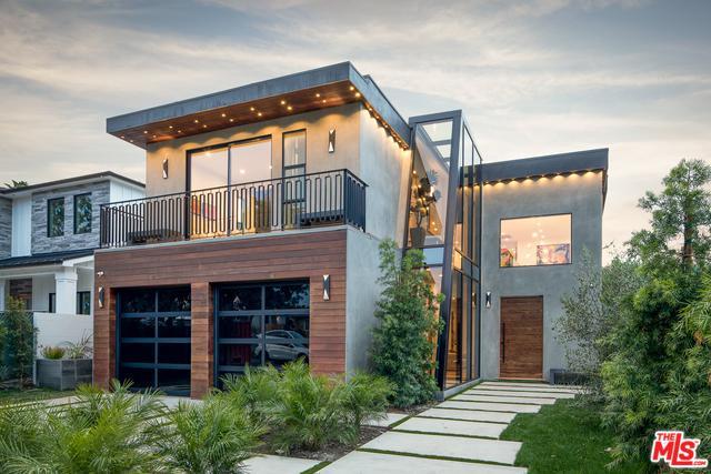 4439 Stansbury Avenue, Sherman Oaks, CA 91423 (MLS #18305180) :: The John Jay Group - Bennion Deville Homes