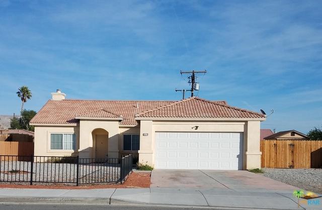 13770 Cactus Drive, Desert Hot Springs, CA 92240 (MLS #18305272PS) :: Hacienda Group Inc
