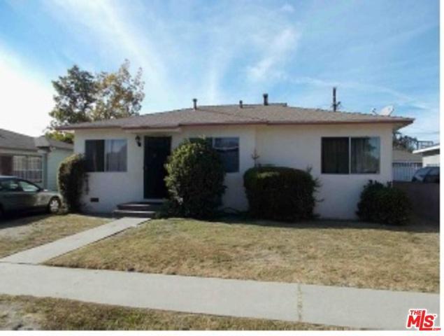 10501 Parmelee Avenue, Los Angeles (City), CA 90002 (MLS #18305320) :: Hacienda Group Inc