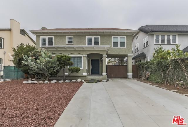 4009 W 7th Street, Los Angeles (City), CA 90005 (MLS #18305334) :: Hacienda Group Inc