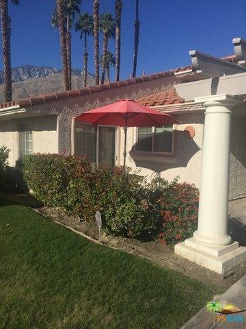 2001 E Camino Parocela A2, Palm Springs, CA 92264 (MLS #18305476PS) :: Brad Schmett Real Estate Group