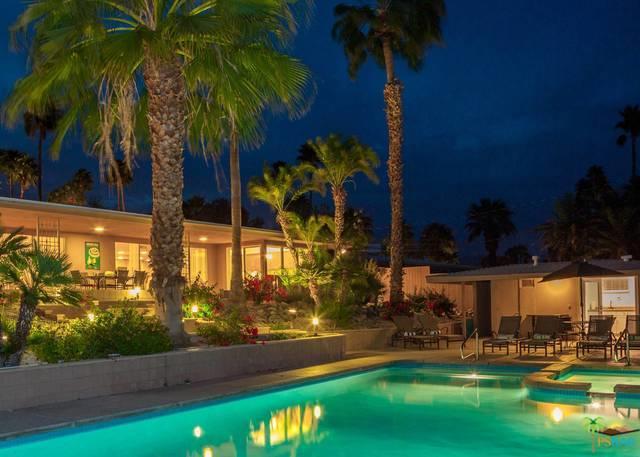 2330 N Janis Drive, Palm Springs, CA 92262 (MLS #18305480PS) :: Brad Schmett Real Estate Group