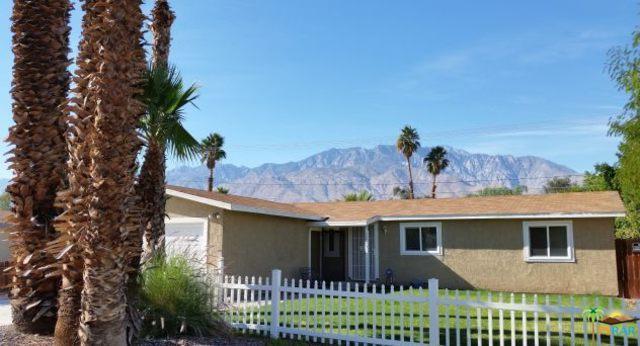 2011 Arnico Street, Palm Springs, CA 92262 (MLS #18305548PS) :: Brad Schmett Real Estate Group