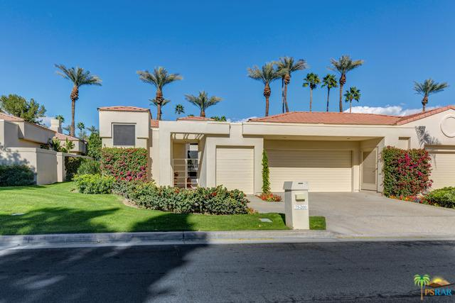 75200 Inverness Drive, Indian Wells, CA 92210 (MLS #18306370PS) :: The John Jay Group - Bennion Deville Homes