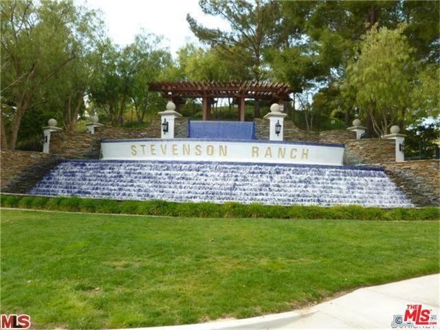 25760 Perlman Place B, Stevenson Ranch, CA 91381 (MLS #18306832) :: Team Wasserman