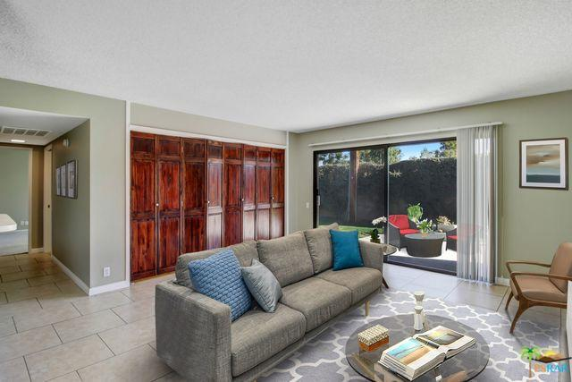 1111 E Ramon Road #9, Palm Springs, CA 92264 (MLS #18307100PS) :: Hacienda Group Inc