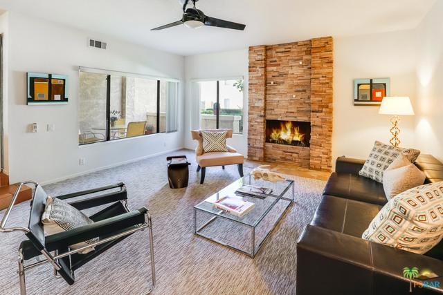 413 N Calle Alvarado, Palm Springs, CA 92262 (MLS #18307252PS) :: The John Jay Group - Bennion Deville Homes