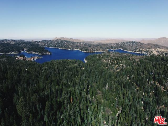 0 0 Blueridge, Lake Arrowhead, CA 92385 (MLS #18307528) :: The John Jay Group - Bennion Deville Homes