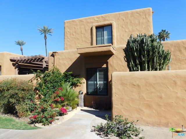 4831 N Winners Circle E, Palm Springs, CA 92264 (MLS #18308174PS) :: The John Jay Group - Bennion Deville Homes