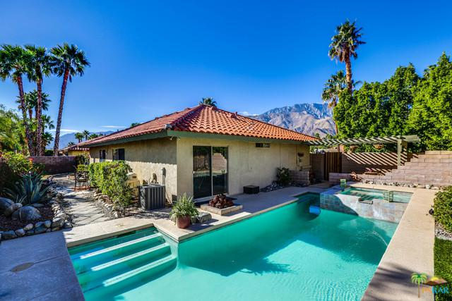 2660 N Hermosa Drive, Palm Springs, CA 92262 (MLS #18308234PS) :: Brad Schmett Real Estate Group