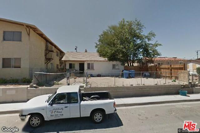 108 W Fredricks Street, Barstow, CA 92311 (MLS #18308570) :: Team Wasserman