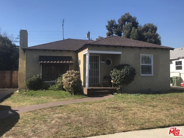 1219 N Willow Avenue, Compton, CA 90221 (MLS #18308780) :: Deirdre Coit and Associates