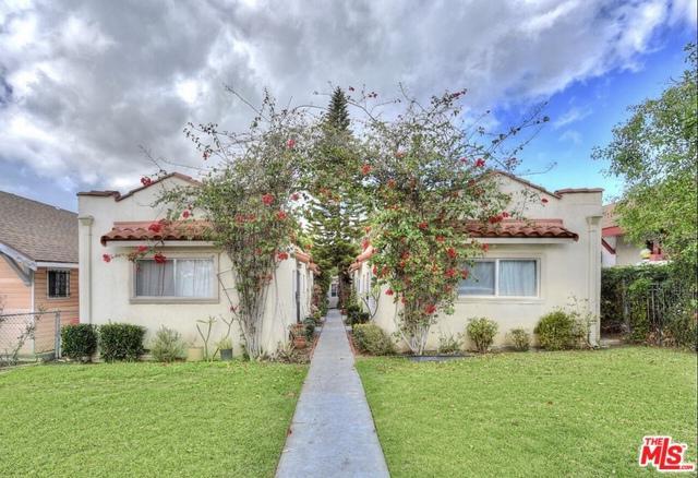 3329 Merced Street, Los Angeles (City), CA 90065 (MLS #18308916) :: The John Jay Group - Bennion Deville Homes
