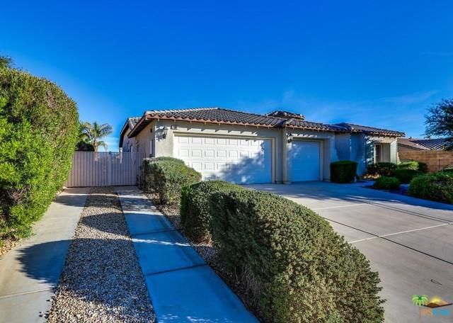 932 Tierra Lane, Palm Springs, CA 92262 (MLS #18309254PS) :: The John Jay Group - Bennion Deville Homes
