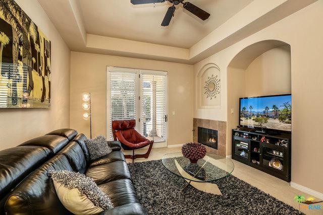 1806 Via San Martino, Palm Desert, CA 92260 (MLS #18309308PS) :: The John Jay Group - Bennion Deville Homes