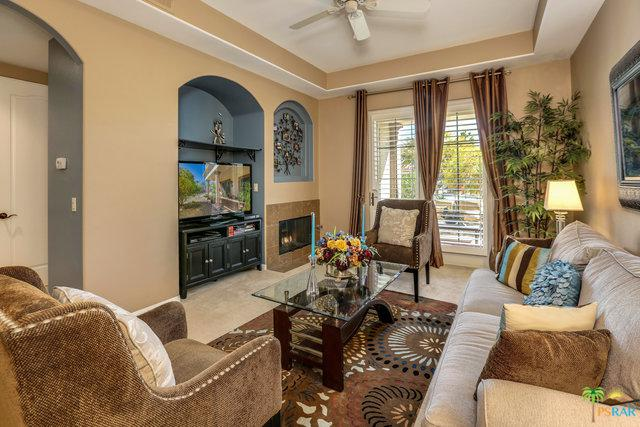 1803 Via San Martino, Palm Desert, CA 92260 (MLS #18309500PS) :: The John Jay Group - Bennion Deville Homes