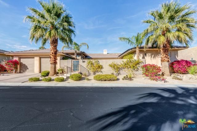1578 Enclave Way, Palm Springs, CA 92262 (MLS #18309542PS) :: Brad Schmett Real Estate Group