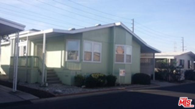 17700 S Avalon Boulevard #373, Carson, CA 90746 (MLS #18309624) :: The John Jay Group - Bennion Deville Homes