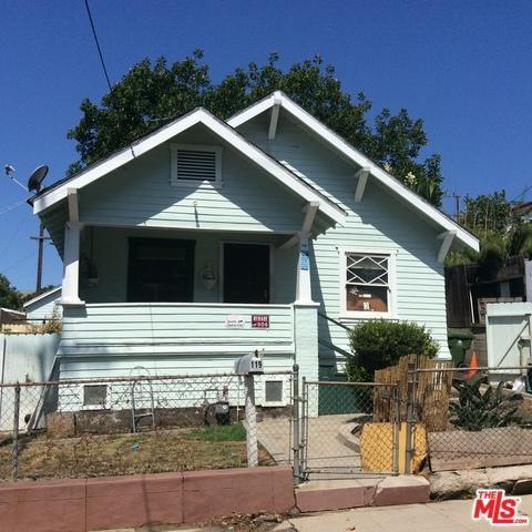 119 S Grand Avenue, San Pedro, CA 90731 (MLS #18310002) :: The John Jay Group - Bennion Deville Homes
