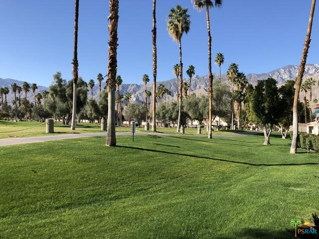 500 S Farrell Drive C17, Palm Springs, CA 92264 (MLS #18310090PS) :: The John Jay Group - Bennion Deville Homes