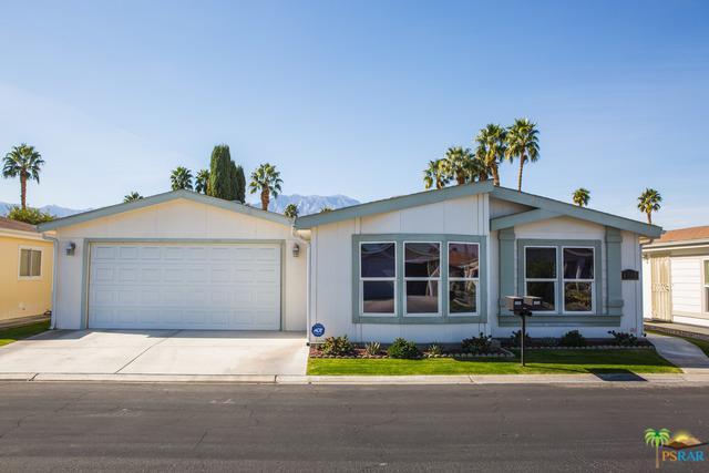 1305 Via Playa, Cathedral City, CA 92234 (MLS #18310278PS) :: The John Jay Group - Bennion Deville Homes