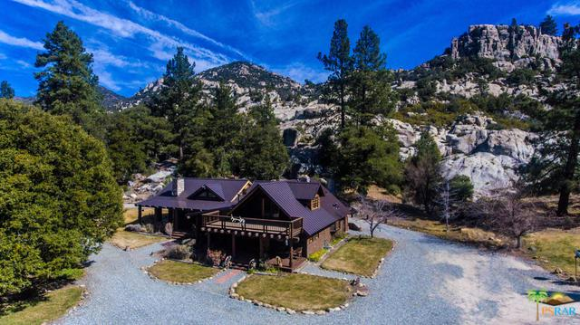 33840 Pathfinder Road, Mountain Center, CA 92561 (MLS #18310492PS) :: The John Jay Group - Bennion Deville Homes