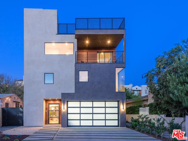 1546 Wellesley Avenue, Los Angeles (City), CA 90025 (MLS #18310640) :: The John Jay Group - Bennion Deville Homes