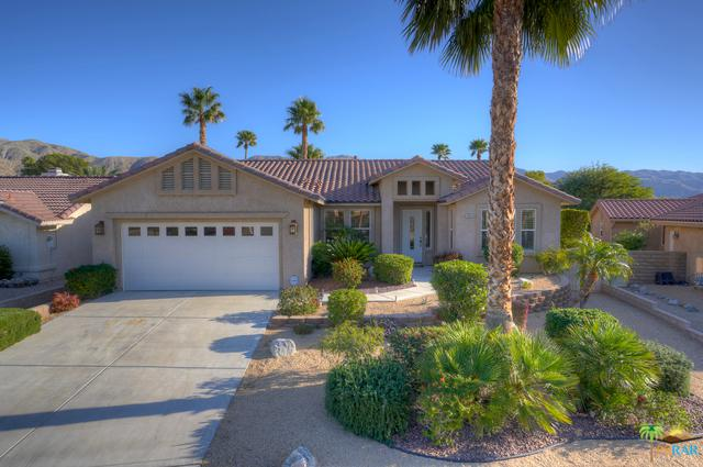 9540 Apawamis Road, Desert Hot Springs, CA 92240 (MLS #18311026PS) :: The John Jay Group - Bennion Deville Homes