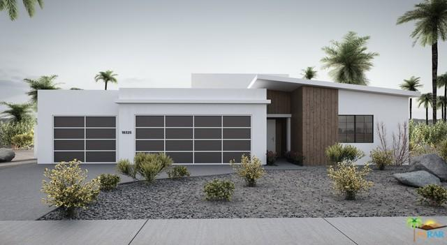 499 W Dominguez, Palm Springs, CA 92262 (MLS #18311290PS) :: The John Jay Group - Bennion Deville Homes