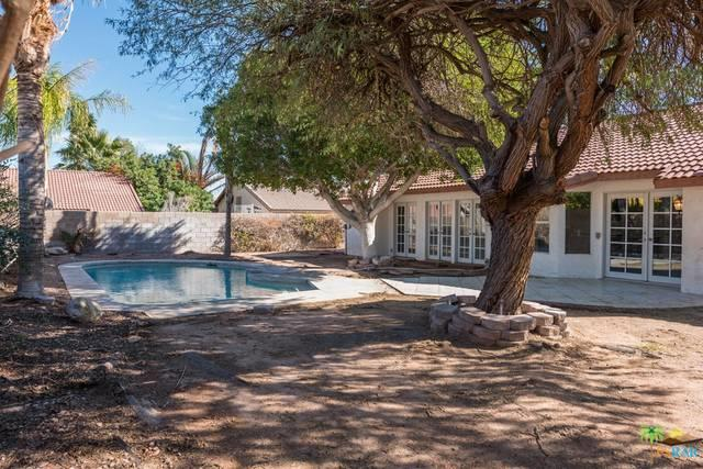 69442 Heritage Court, Cathedral City, CA 92234 (MLS #18311344PS) :: Brad Schmett Real Estate Group