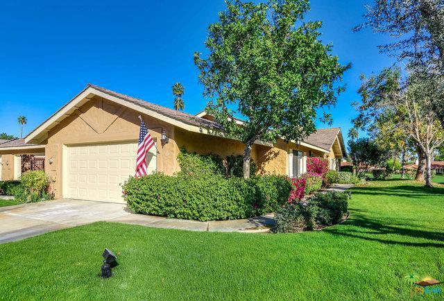 164 Don Miguel Circle, Palm Desert, CA 92260 (MLS #18311386PS) :: Brad Schmett Real Estate Group
