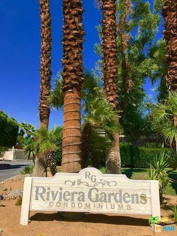 1975 N Via Miraleste #1214, Palm Springs, CA 92262 (MLS #18311650PS) :: The John Jay Group - Bennion Deville Homes