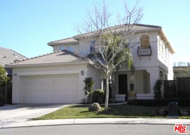 95363 Sarazen Court, Other, CA 95363 (MLS #18311758) :: The John Jay Group - Bennion Deville Homes