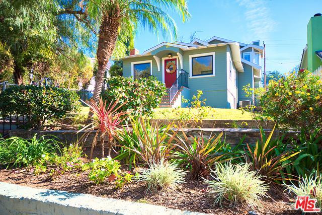 5842 Washington Avenue, Whittier, CA 90601 (MLS #18312186) :: The John Jay Group - Bennion Deville Homes