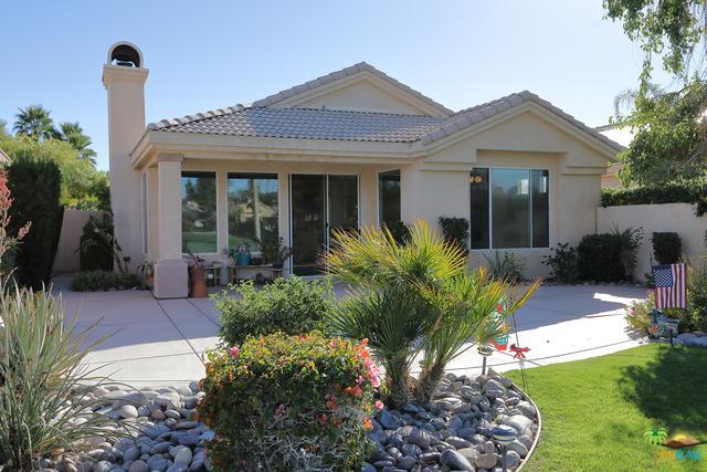 67656 S Laguna Drive, Cathedral City, CA 92234 (MLS #18312330PS) :: Brad Schmett Real Estate Group