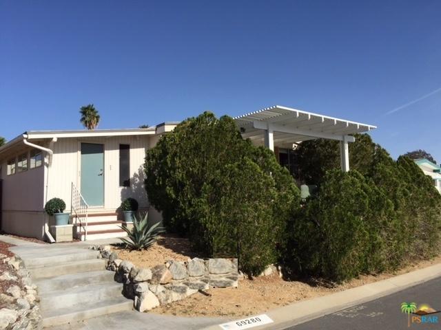 69280 Midpark Drive, Desert Hot Springs, CA 92241 (MLS #18312438PS) :: The John Jay Group - Bennion Deville Homes
