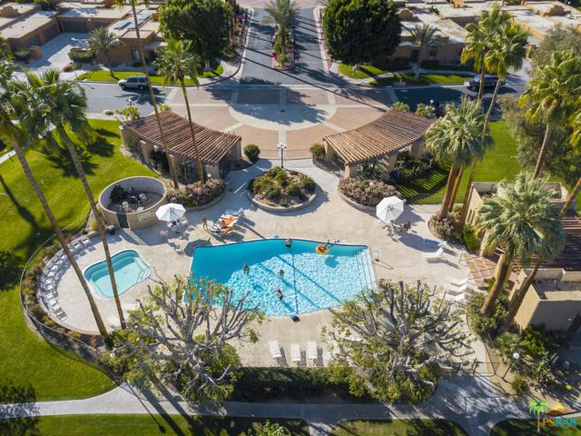 4837 S Winners Circle A, Palm Springs, CA 92264 (MLS #18312502PS) :: Deirdre Coit and Associates