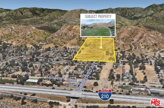 11326 Wheatland Avenue, Sylmar, CA 91342 (MLS #18312594) :: Deirdre Coit and Associates