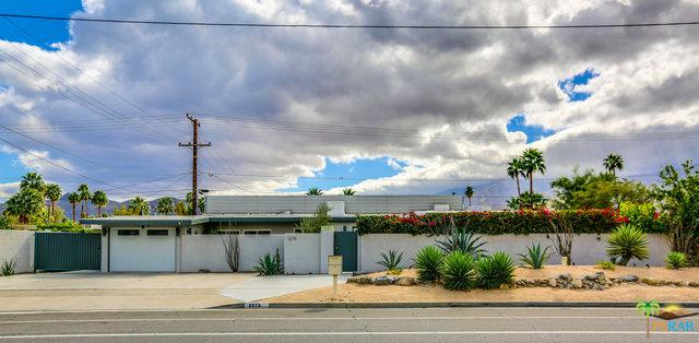 1275 E Sunny Dunes Road, Palm Springs, CA 92264 (MLS #18312852PS) :: Brad Schmett Real Estate Group