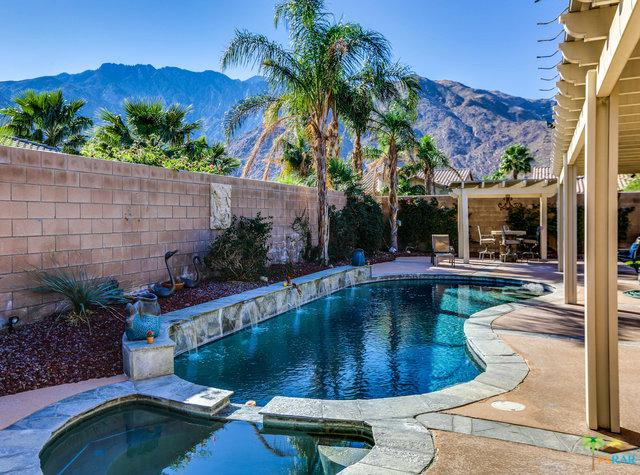 991 Mira Grande, Palm Springs, CA 92262 (MLS #18313092PS) :: The John Jay Group - Bennion Deville Homes