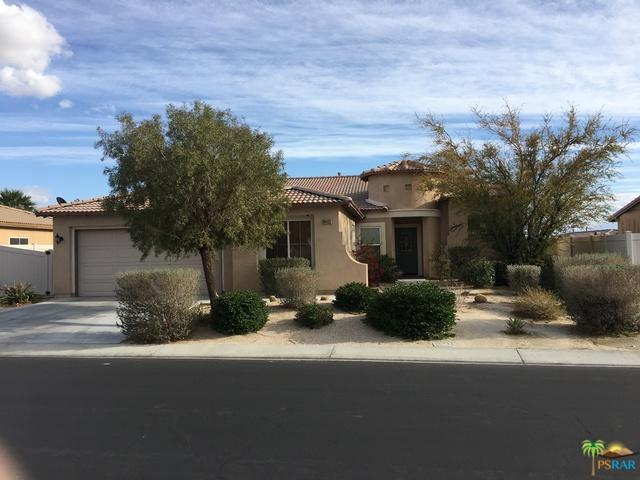 64123 Silver Star Avenue, Desert Hot Springs, CA 92240 (MLS #18313214PS) :: Brad Schmett Real Estate Group
