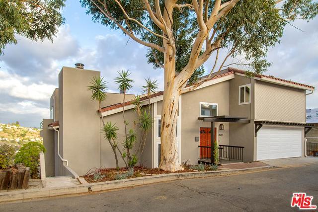 4500 Vista Superba Street, Los Angeles (City), CA 90065 (MLS #18313642) :: The John Jay Group - Bennion Deville Homes