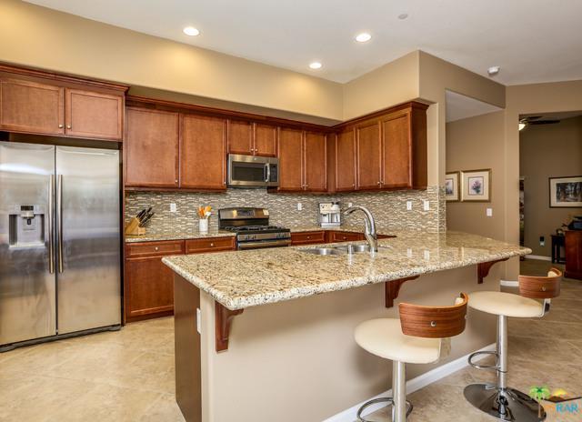 2101 Via Calderia, Palm Desert, CA 92260 (MLS #18313752PS) :: The John Jay Group - Bennion Deville Homes