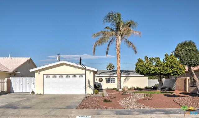 68530 Risueno Road, Cathedral City, CA 92234 (MLS #18313792PS) :: The John Jay Group - Bennion Deville Homes