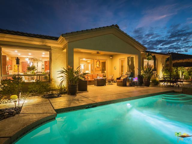 69458 Vista Montana Court, Cathedral City, CA 92234 (MLS #18313956PS) :: Brad Schmett Real Estate Group