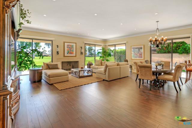 12 Lafayette Drive, Rancho Mirage, CA 92270 (MLS #18314034PS) :: Brad Schmett Real Estate Group