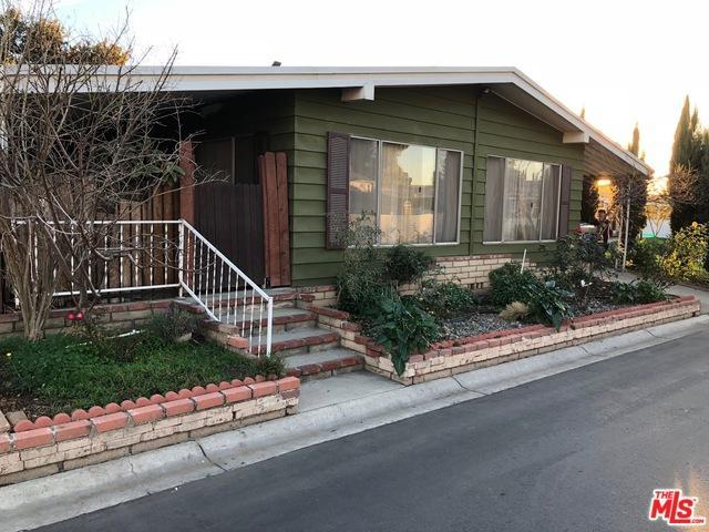 1601 S Garey #93, Pomona, CA 91766 (MLS #18314062) :: The John Jay Group - Bennion Deville Homes