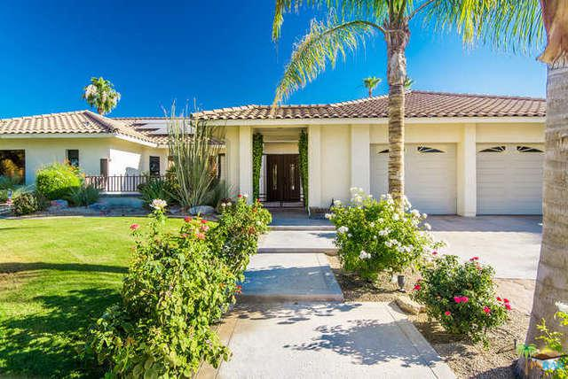 72600 Theodora Lane, Palm Desert, CA 92260 (MLS #18314210PS) :: Brad Schmett Real Estate Group